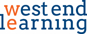 west end learning logo