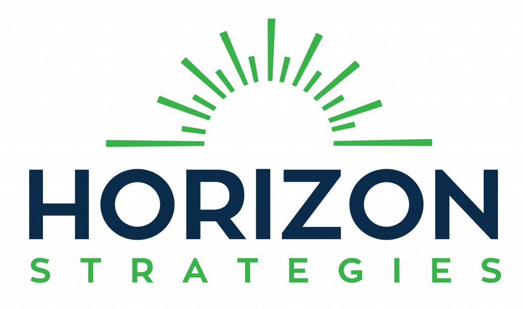 Horizon Strategies logo