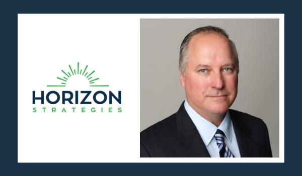 Horizon Strategies Bill Harmon